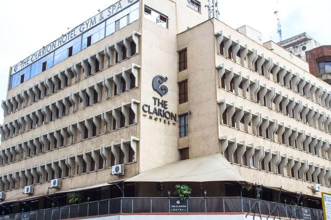 The Clarion Hotel - Nairobi - Rakennus
