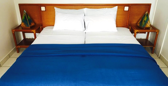Zeelandia Suites - Paramaribo - Bedroom