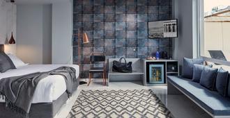 18 Micon Street - Athens - Bedroom