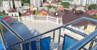 El Hotel - Sotchi - Balcon
