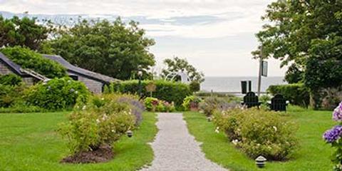 The Summer House Fair Street - Nantucket - Outdoor view