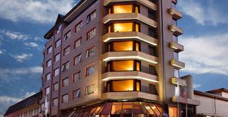 Hotel Don Luis Puerto Montt - Puerto Montt