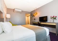 The L Hotel - Miami Beach - Bedroom