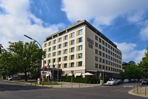Pestana Berlin Tiergarten - Berlin - Building