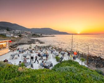 Ikaros Beach Resort & Spa - Mália - Restaurant