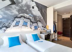 B&B Hotel Como - Κόμο - Κρεβατοκάμαρα
