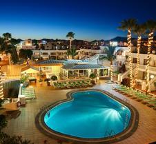 Montana Club Suite Hotel