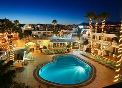 Montana Club Suite Hotel - Puerto del Carmen - Piscina