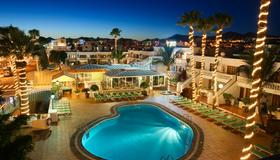 Montana Club Suite Hotel - Puerto del Carmen - Piscine
