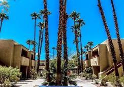 Desert Vacation Villas, a VRI resort - Palm Springs - Hotellin palvelut