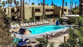 VRI 渡假村沙漠假日渡假別墅酒店 - 棕櫚泉 - 棕櫚泉 - 游泳池
