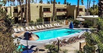 Desert Vacation Villas, A Vri Resort - Palm Springs - Pool