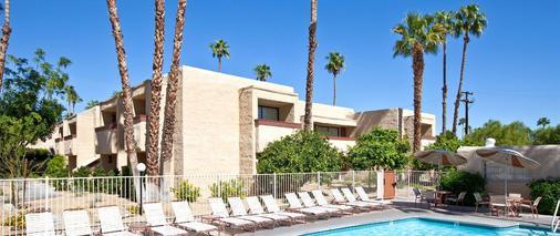 Desert Vacation Villas, a VRI resort - Palm Springs - Rakennus