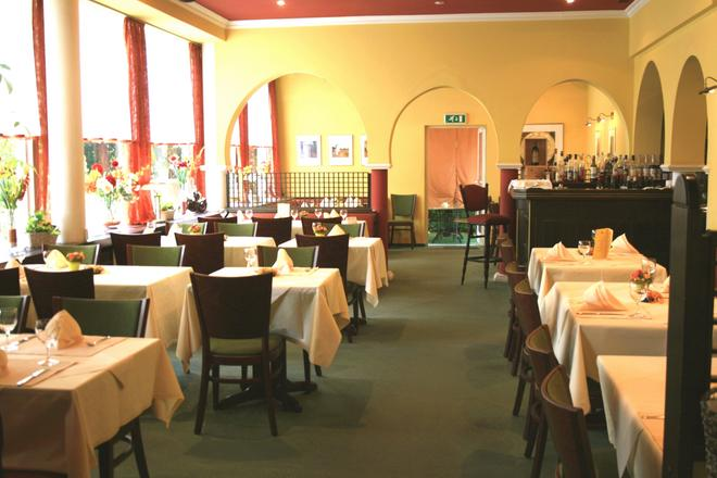Hotel-Restaurant Bruchwiese - Saarbrücken - Ravintola