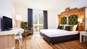 Hotel Prinzregent München - Múnich - Habitación