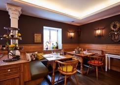 Hotel Prinzregent München - Munich - Restaurant