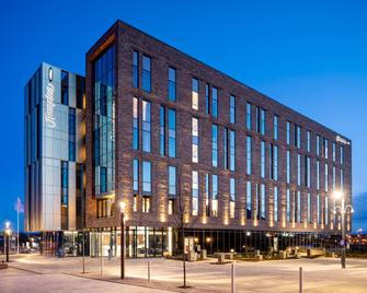 Hampton by Hilton Stockton on Tees - Stockton-on-Tees - Gebäude