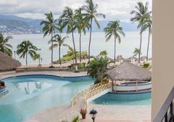 Sunscape Puerto Vallarta Resort & Spa - Puerto Vallarta - Πισίνα