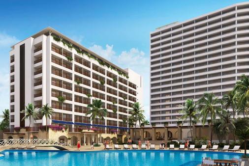 Sunscape Puerto Vallarta Resort & Spa - Puerto Vallarta - Κτίριο