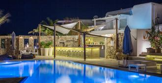 Ostraco Suites - Mykonos - Pool
