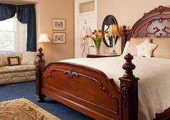 Swann House Historic Dupont Circle Inn - Ουάσιγκτον - Κρεβατοκάμαρα