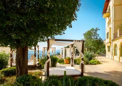 Remisens Villa Belvedere - Lovran - Näkymät ulkona