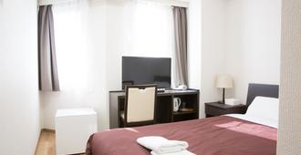 Rotary Hotel Imazato - Osaka - Bedroom