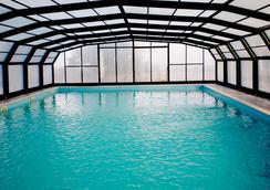 Zaiera Hotel - Siracusa - Pool