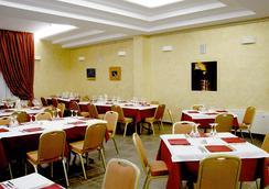 Zaiera Hotel - Siracusa - Restaurant