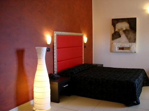 Zaiera Hotel - Siracusa - Bedroom