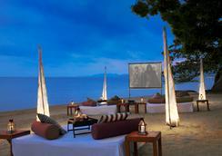 Renaissance Koh Samui Resort & Spa - Κο Σαμούι - Παραλία