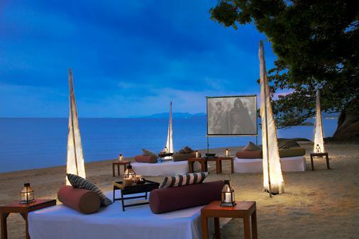 Renaissance Koh Samui Resort & Spa - Ko Samui - Beach