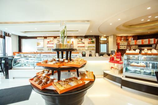 JW Marriott Hotel Bangkok - Bangkok - Buffet