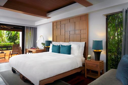 Renaissance Koh Samui Resort & Spa - Ko Samui - Bedroom
