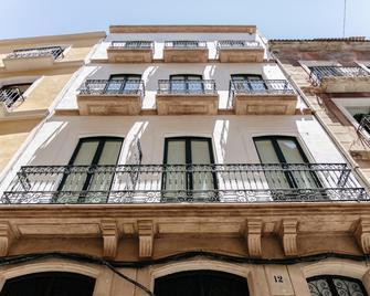 Apartamentos Tito San Nicolás - Alicante - Building