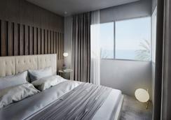 Pure Salt Residences - Palma de Mallorca - Bedroom