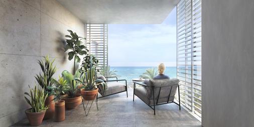Pure Salt Residences - Palma de Mallorca - Balcony