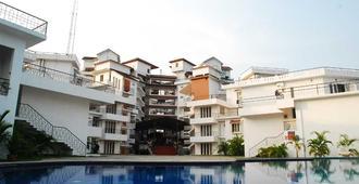 Mermaid Hotel - Kochi