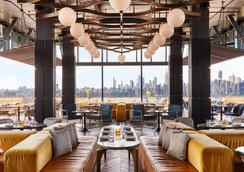 The William Vale - Brooklyn - Lounge