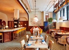 The William Vale - Brooklyn - Nhà hàng
