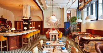 The William Vale - ברוקלין - מסעדה
