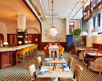 The William Vale - Brooklyn - Restaurante
