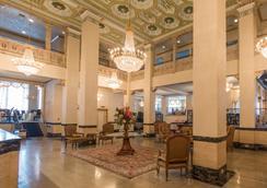 Floridan Palace Hotel - Tampa - Lobby
