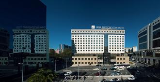 Sana Metropolitan Hotel - Λισαβόνα - Κτίριο
