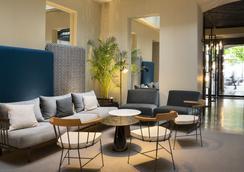 ICON Embassy by Petit Palace - Madrid - Lobby