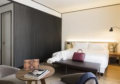 ICON Embassy by Petit Palace - Madrid - Bedroom