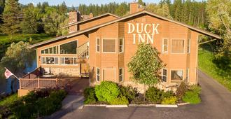 Duck Inn - Whitefish