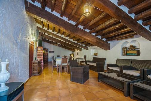 Hotel Restaurante Milan - San Clemente - Dining room