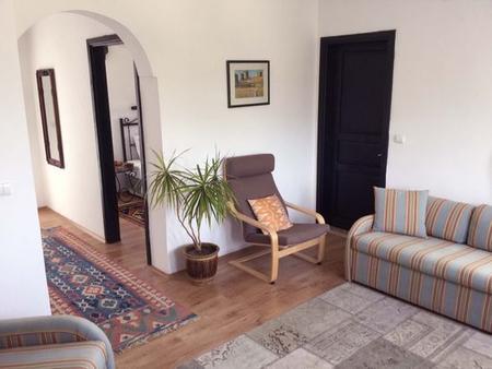 Villa Tokur - Datça - Living room