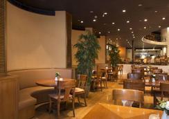 Titania Hotel - Athens - Restaurant